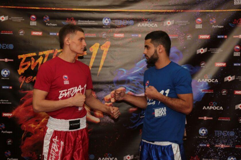 У Fair Fight появился новый чемпион среди «лёгких» бойцов