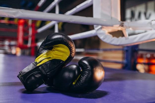 Правила, разделы и весовые в кикбоксинге