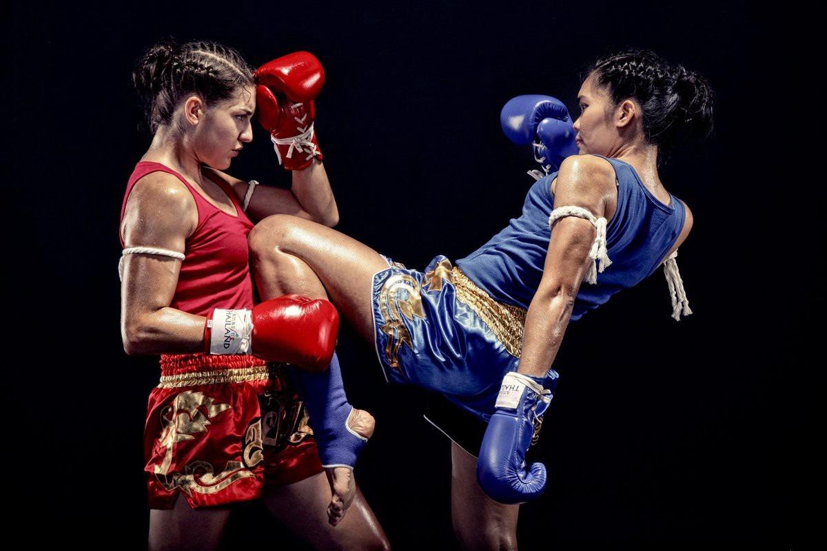 C 6 по 13 декабря в Нижнем  Новгороде пройдёт первенство и Кубок России по тайскому боксу