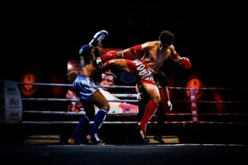 Титульный бой за Кубок Senshi KWU – карате против муай-тай