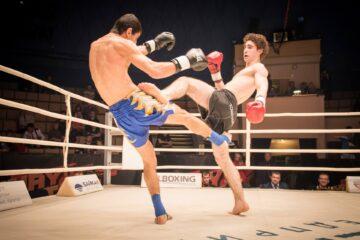 Владимир Кузьмин официально стал бойцом One Championship