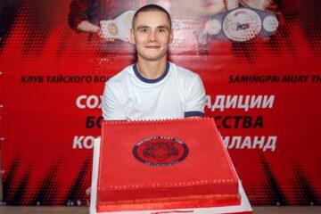Тагир Халилов стартует в One – первый соперник уже известен