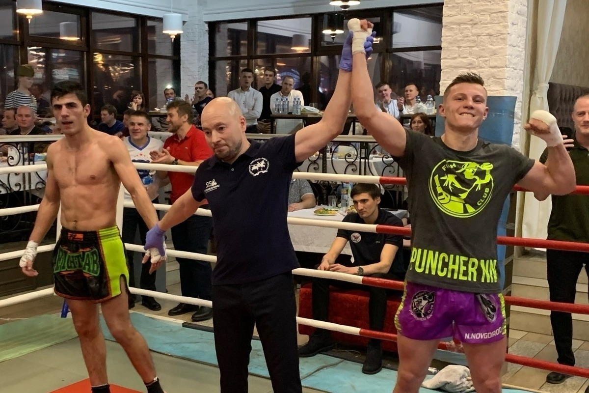 Хаял Джаниев и Александр Скворцов сойдутся на турнире RCC 9
